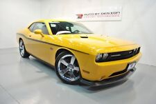 Dodge : Challenger SRT8