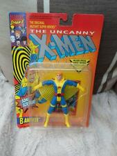 MARVEL TOYBIZ toy biz X force x men BANSHEE SCREAM   1994  FIGURE statue