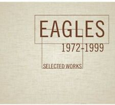 Selected Works 1972-1999 (4 Cd Box Set) - Eagles (2014, CD NEUF)