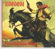 (DM172) Snmnmnm, Power Pack Horse Crunch - 2003 CD