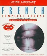 Unknown Artist Basic French: CDBook Package (LL(R) Com CD