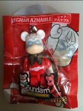 Medicom Bearbrick Pepsi NEX Gundam Vol.1 70% Sir Char Aznable Be@rbrick 1pc