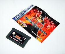 TEKKEN ADVANCE : Nintendo Gameboy Advance / SP Game , Spiel
