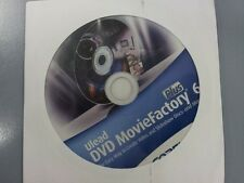 Corel Ulead DVD MovieFactory 6 EASY WAY TO YOUR CREAT VIDEO AND SLIDESHOW DISCS