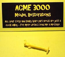 Gerry Anderson Dinky Thunderbird 2 106 - Replacement Repro Thick Yellow Leg