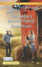 The Cowboy's Reunited Family Love Inspired LPCooper Creek)