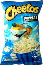 Depone Cheetos Poppers popcorn pop corn con sale Snack 6 CONFEZIONI x 45g