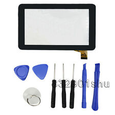 New 7''inch Touch Screen For Tablet PC TPT-070-134 ZHC-059B Y7Y007(86v)+ tools