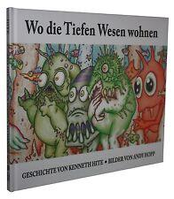 Cthulhu-Wo die Tiefen Wesen wohnen-Geschichte von Kenneth Hite & Andy Hopp-neu