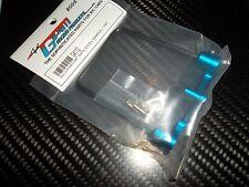 """GPM G4112 arceau alu bleu TEAM MAGIC G4 """" BLACK MAGIC """""""