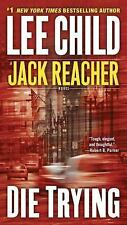Jack Reacher Ser.: Die Trying 2 by Lee Child (2006, Paperback)