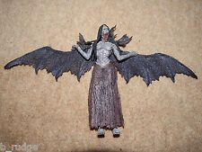 Raro Mcfarlane Tooth Fairy abierto guardar secretos Movie Maniacs Serie 5 Spawn cifra de 2002