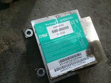 CENTRALINA AIRBAG 46806592 FIAT PUNTO 188 (99-03) 1.2 16V