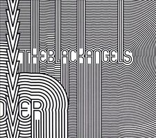 Passover by The Black Angels (Vinyl, Apr-2010, Light in the Attic Records)