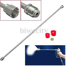 100cm Airless Paint Sprayer Spray Gun Tip Extension Pole For Graco Titan Wagner