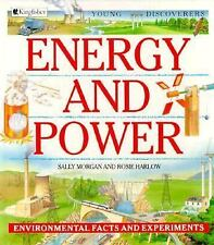 Energy and Power (Young Discoverers: Environmental Facts and Experiments)