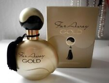 AVON Far Away Gold Women's Eau de Parfum | Genuine Perfume | 50 ml