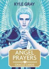 Angel Prayers Oracle Cards by Kyle Gray (2014, Cards,Flash Cards) NEW SEALED