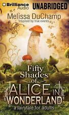 50 Shades of Alice Trilogy: Fifty Shades of Alice in Wonderland 1 by Melinda...