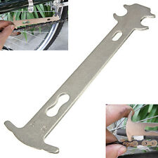 Bicycle Chain Wear Indicator Bike Chain Check Stretched Tool