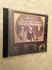JOHN CATE & THE VAN GOGH BROTHERS TWO BROTHERS BLU CD0313 2003 ROCK