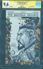Dr. Strange 1 CGC SS 9.6 Tony Harris art sketch Marvels Pro Variant no 8 Movie