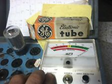 GE General Electric 6A57 Electronic Antique Radio Tube Tested  ~ Ships FREE!