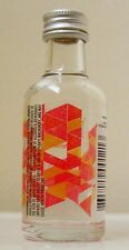 ABSOLUT RUBY RED VODKA MINIATURE BOTTLE - No Contents - NEW BOTTLE DESIGN