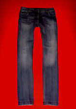 CECIL JEANS STRETCHJEANS BLUE DENIM W30 L34 TOP !!!