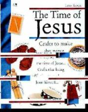 The Time of Jesus: Crafts to Make by Rock, Lois, NA