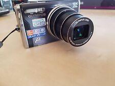 Olympus  µ-9000 Mju 12 MP Digitalkamera - Royal Blue - 12mp Kamera
