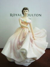 Royal Doulton Pretty Ladies THE POLKA Figurine #HN5652 Special Limited Ed  NEW!