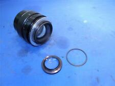 TCD 1031 telescope lens made in Germany SN 330/33   D830