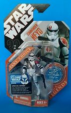 Star Wars Hasbro 30th TAC Saga Legends Commander Neyo