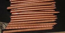 5 Copper Rods for Flint Knapping Flintknapping Arrowheads Best Value on eBay