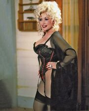 "Dolly Parton 10"" x 8"" Photograph no 1"