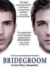 BRIDEGROOM (DVD, 2013) Like New* viewed 1x  FREE SHIPPING! GAY Interest