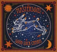 Mastersons,the - Good Luck Charm - CD NEU