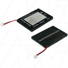 3.7V 700mAh Replacement Battery Compatible with Apple 616-0183