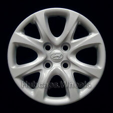 Hyundai Accent 2012-2014 Hubcap - Genuine Factory Original OEM 55569 Wheel Cover