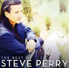 Oh Sherrie-The Best Of - Steve Perry (2010, CD NEU)