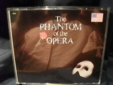 The Phantom Of The Opera  -2CD-Box