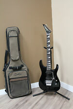 1996 Jackson DR3 Dinky Reverse MIJ Electric Guitar (Soft Case)