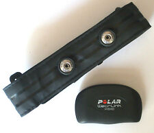 Polar WearLink Hybrid Heart Sensor & M-XXL Strap FT80 FT60 RCX5 RS800 Watch H2