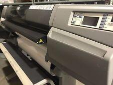 HP Large Format Printer Designjet Design Jet 5500    USED