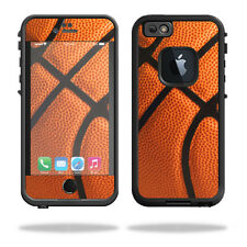 Skin Decal Wrap for Lifeproof iPhone 6/6S Case fre cover Basketball