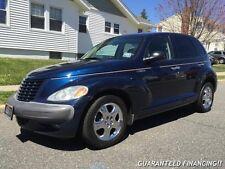 Chrysler: PT Cruiser