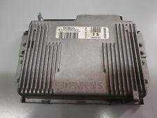 Centralina motore cod: 96259124 Daewoo Matiz 800 1° serie.  [5067.16]