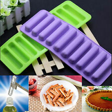 Silicone Ice Cube Tray Freeze Mould Creative Homemade Cake Jelly Chocolate Mold
