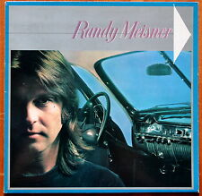 LP-Foc, Randy Meisner Same